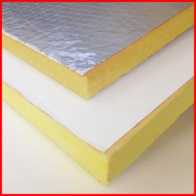 rigid mineral wool insulation board marine approved