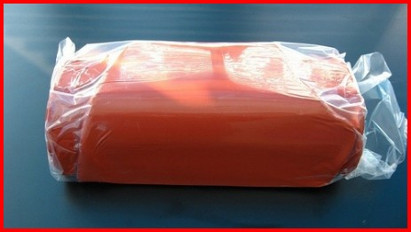 Semi Cured Silicone Rubber Bulk Compound