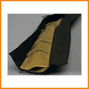 Nylon and Kevlar Abrasion Protection Blowout Protection Sleeve